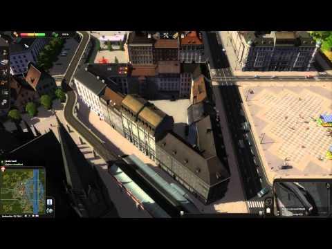 обзор Cities in Motion (CD-Key, Steam, Region Free)