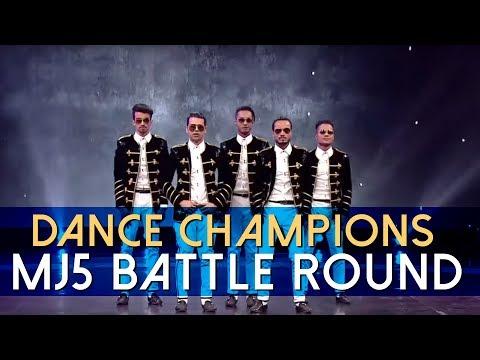 Kala Chashma   Dance Champions MJ5   Star Plus