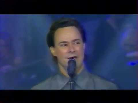 Peter Kingsbery - Only The Very Best (Les 20 ans de Starmania, 1998)