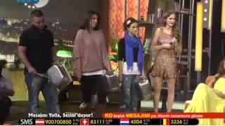 serenay sarıkaya tolgahan sayışman beyaz show 19 kasım 2010 6. kısım