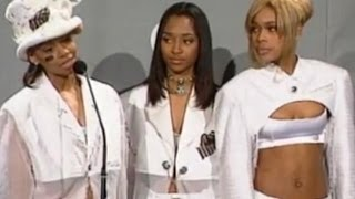 Video Most Honest Moment In Music History! TLC -