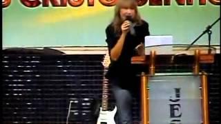 Pra  Marina Ferreira - A volta de Jesus  - 05 05 2012