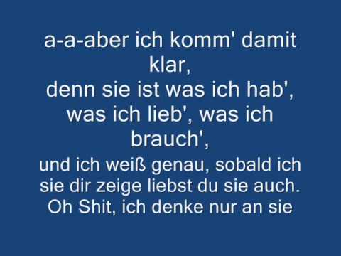 Cro – Meine Musik (lyrics on screen)