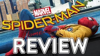 This is a review about Spider-Man Homecoming. I just talk about how I felt about the movie and I mention the things I don't like. Come hang out in the Discord.~~~~~~~~~~ Social Media ~~~~~~~~~~Facebook: https://www.facebook.com/Before-The-Credits-1750551651938304/Discord: https://discord.gg/5dmCnBETwitter: https://twitter.com/BeforeCredits