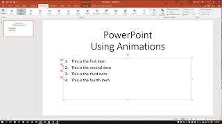 Nonton PowerPoint 2016 One Line At A Time Film Subtitle Indonesia Streaming Movie Download
