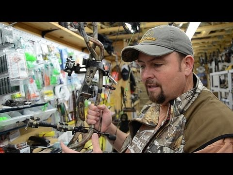 T-Bone's Tips: How To Choose a Stabilizer