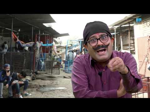 (Manoj Gajurel Comedy - खसी किन्ने हो ??? | Dhukka Hunus - Duration: 2 minutes, 38 seconds.)