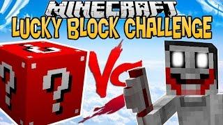 Video LUCKY BLOCK RED  VS JEFF THE KILLER ! | LUCKY BLOCK CHALLENGE |[FR] MP3, 3GP, MP4, WEBM, AVI, FLV November 2017