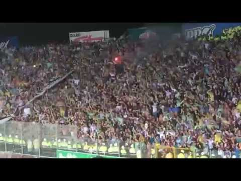 Saprissa Campeon 2014 - Ole Ole Saprissa - Final 10/05/2014 vs La Liga - Ultra Morada - Saprissa