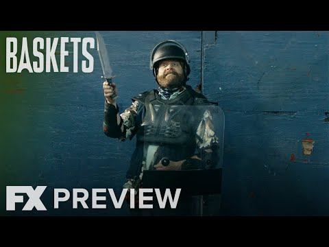 Baskets   Season 4 Ep. 5: Denver Revisited Preview   FX