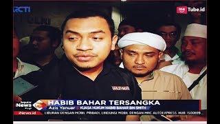 Video Diperiksa 11 Jam, Habib Bahar bin Smith Jadi Tersangka - SIP 07/12 MP3, 3GP, MP4, WEBM, AVI, FLV Desember 2018