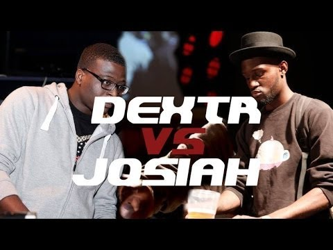 JUMPOFF - The second Producer Battle Semi-Final takes place on Monday 6th October at Scala in Kings Cross, London: Dextr vs Josiah TICKETS: http://jumpoff.tv/events WATCH PRODUCER BATTLES FROM THIS...