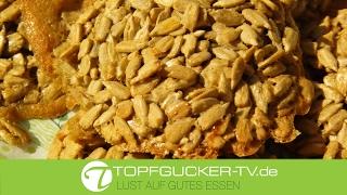 Kekse, Plätzchen & Pfefferkuchen