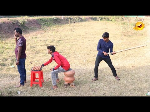 Very Funny Stupid Boys_New Comedy Videos 2020_Episode 6_ By GR TV
