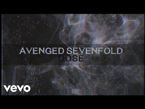 gratis download video - Avenged-Sevenfold--Dose