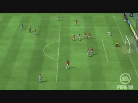 Football comedy FIFA
