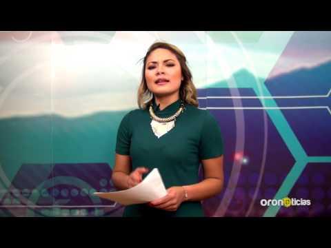 #ElResumen de Noticias con Valeria Barrios - febrero 04