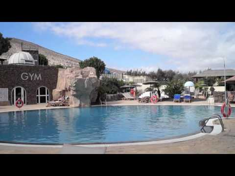 Meliá Gorriones Hotel & Costa Calma - Fuerteventura