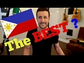 Why FILIPINOS Are The BEST SINGERS In The World