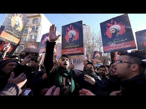 Σαουδική Αραβία – Ιράν: Διακοπή διπλωματικών σχέσεων και πόλεμος δηλώσεων