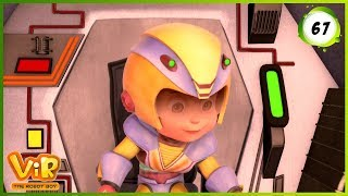 Video Vir: The Robot Boy | Earth in Trouble | Action cartoons for Kids | 3D cartoons MP3, 3GP, MP4, WEBM, AVI, FLV Januari 2019
