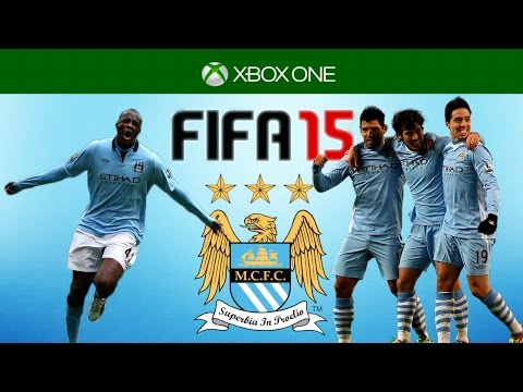 FIFA 15 - Manchester City Career Mode Ep. 7