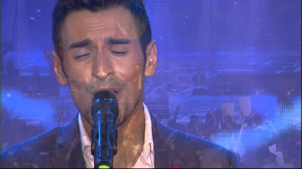 Filip Bozinovski – More sokol pie – ZVEZDE GRANDA 2015 FINALE (12.07.) – emisija 47 – finalni krug
