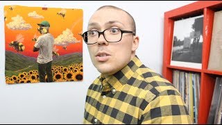 The Needle Drop - Tyler, the Creator - Flower Boy