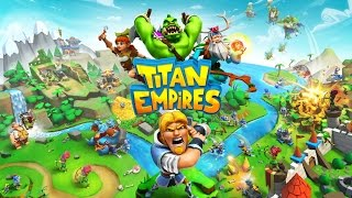 Titan Empires videosu