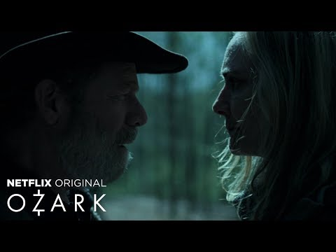 Ozark | Sn 2 Ep 9 - The Badger | Review