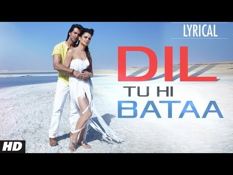 Video Dil Tu Hi Bataa Full Song with Lyrics | Krrish 3 | Hrithik Roshan, Kangana Ranaut download in MP3, 3GP, MP4, WEBM, AVI, FLV January 2017