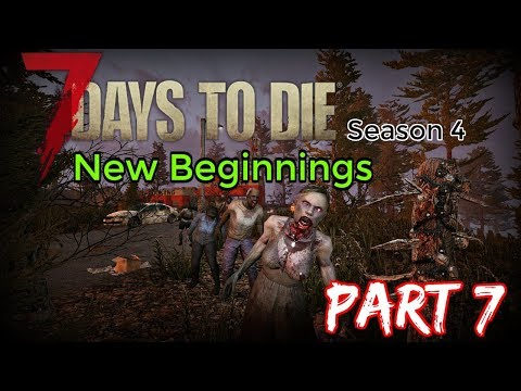 7 Days 2 Die - Season 4 - End Game Seed - Ep 7