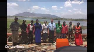 A new Kwasizabantu mission was started in Malawi this year. Gideon Jakobs is the leader of KSB in the Goldfields, Virginia and...