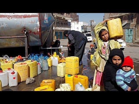 Υεμένη: Νέα εκεχειρία εν μέσω κρίσιμης ανθρωπιστικής κατάστασης