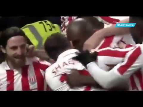 Chelsea vs Stoke City 4-2 All Goals & Highlights ~ EPL 2016/2017 Matchday 19