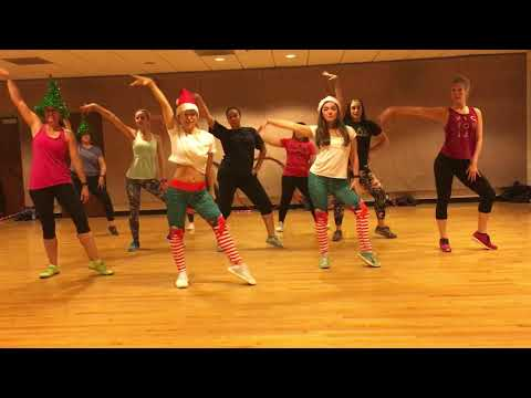 "Video ""TAKI TAKI"" Dj Snake ft Selena Gomez, Ozuna & Cardi B - Dance Fitness Workout Valeo Club download in MP3, 3GP, MP4, WEBM, AVI, FLV January 2017"