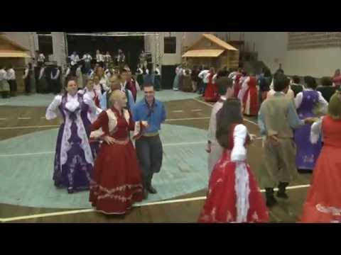 14/05/16 - 2ª polonese e baile de Formatura (em Rodeio - Jair)