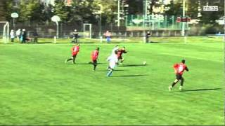 FC Zličín - Sezimovo Ústí B 0:2 (0:0)