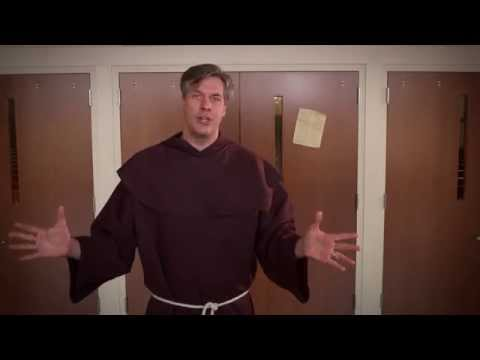80 | Protestant Reformation -- Chuck Knows Church
