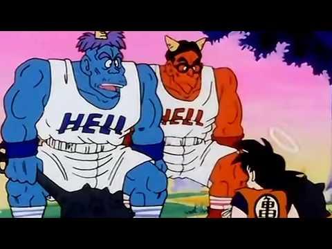 5 Weird Ways Dragon Ball Was Censored (видео)