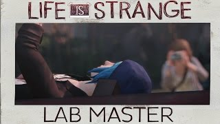 Life is Strange: Episode 2 Out of Time All Optional Photos Lab Master Achievement Trophy Field Of View: Take optional photo #1 in Episode 2: Out of Time Full...