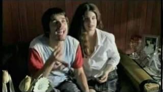 Funny Condom Commercial - Skin Skin