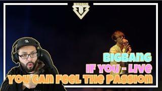 Video BigBang - If You live in Bangkok, can feel the passion **Live Performance Reaction** MP3, 3GP, MP4, WEBM, AVI, FLV Juli 2018
