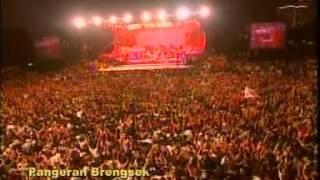 iwan fals - pangeran brengsek (kantata takwa 1998)
