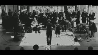 Video promo: Misa Criolla di A. Ramirez