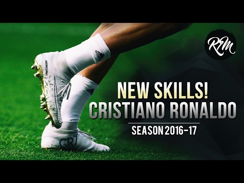 Cristiano Ronaldo 2017 ● Skills & Goals 2016/17   HD