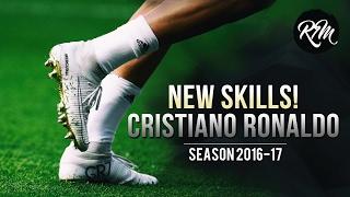 Video Cristiano Ronaldo 2017 ● Skills & Goals 2016/17 | HD MP3, 3GP, MP4, WEBM, AVI, FLV April 2018