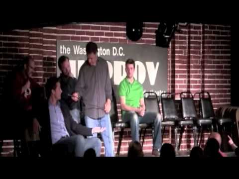 Flip Orley: Just Now - DC Improv