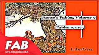 Aesop's Fables, Volume 08 Fables 176 200 Full Audiobook by V. S. Vernon JONES by Satire