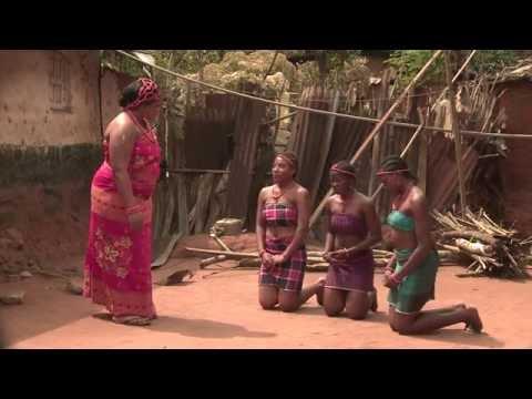 KINGDOM OF THE GODS SEASON 3 - LATEST 2016 NIGERIAN NOLLYWOOD MOVIE
